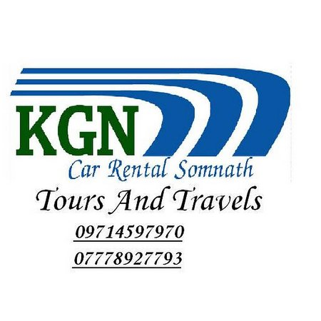 KGN Tour And Travels Somnath