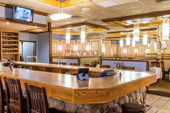 Front desk – obrázek zařízení Ramada by Wyndham Thunder Bay, Thunder Bay - Tripadvisor