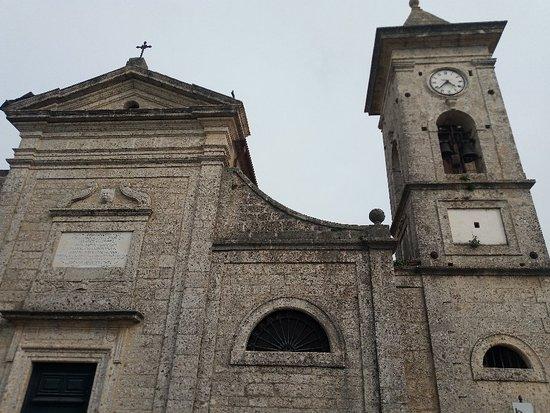 Chiesa di Santa Maria di Civita