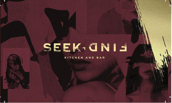 Seek+Find