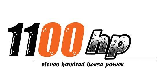 1100hp  Horse Power