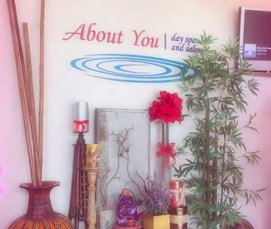 About You Day Spa and Salon