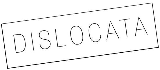 Vignola, Italië: Dislocata spazio espositivo