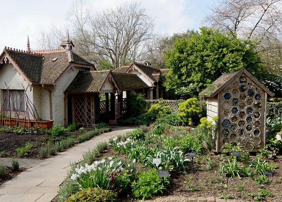 Duck Island Cottage Garden