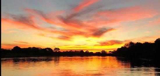 Pantanal Viagens e Turismo