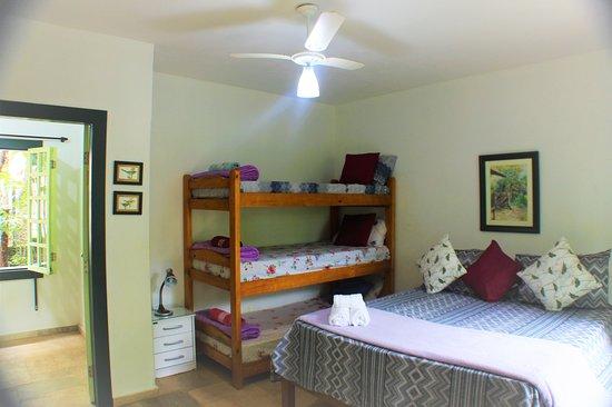 Piscinas Climatizadas – Bild von Residencial Suites Pirenopolis, Pirenopolis - Tripadvisor