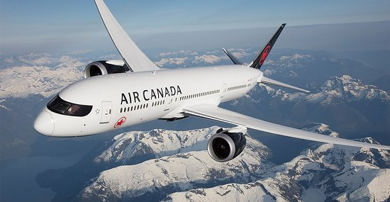 Air Canada - The Official Website