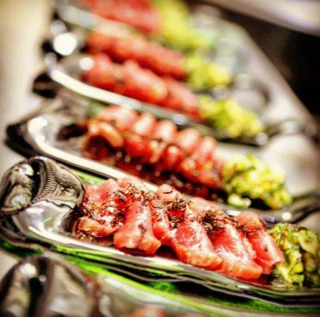 La Subhasta Espai Gastronomic