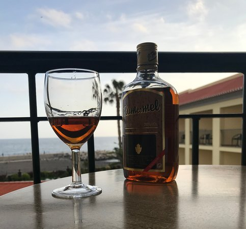 Holiday in Funchal