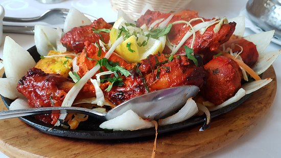 imagen Kathmandu Nepali Indian Restaurant en Dénia