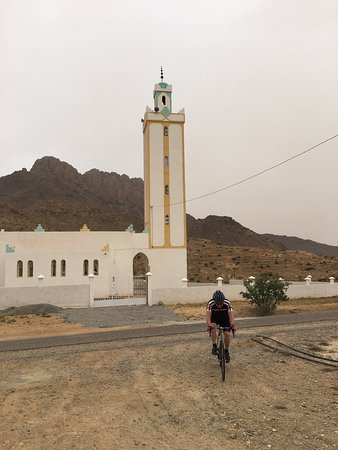 Fantastic 10-day road cycling trio