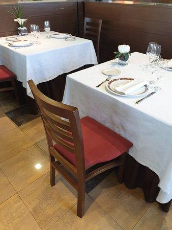 imagen Restaurante Hotel Andia en Orkoien