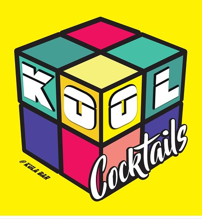 Kool Cocktails @ Kula Bar Come join us for some great cocktails awesome tunes and a fun filled night!! Come see our revamped updated 80's Cocktail Bar!! Matt & Becky look forward to welcoming you