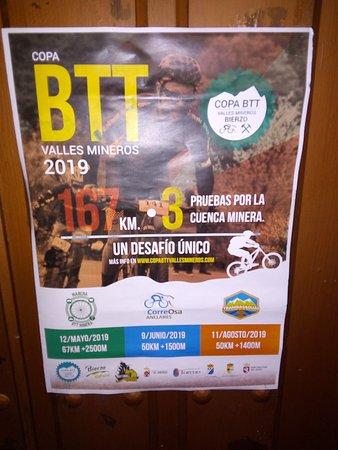 Toreno, สเปน: Apuntate