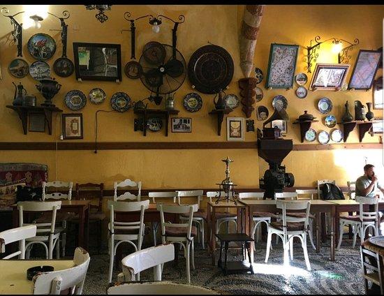 Mevlana Shisha Bar: Mevlana