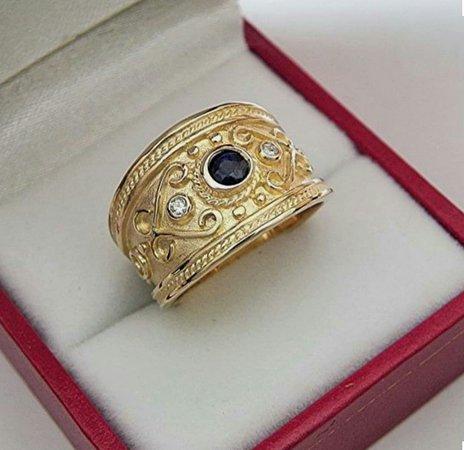 Savvas Samourakis Handmade Jewellery