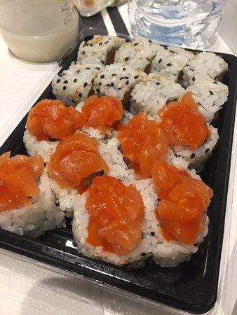 Miku Sushi Photo