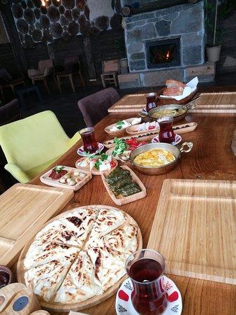 Modatepe Restaurant