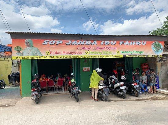 Sop Janda Ibu Fahru Bekasi Restaurant Reviews Photos Phone Number Tripadvisor
