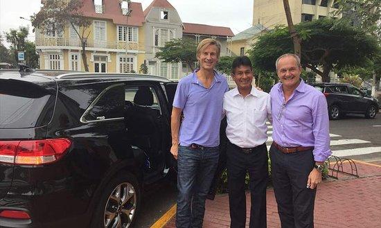 Executive Tours Peru