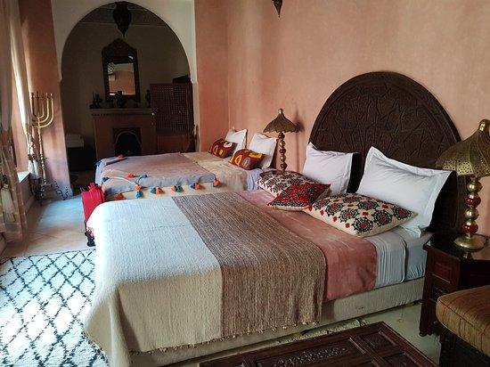 Riad Bahja, Hotels in Marrakesch