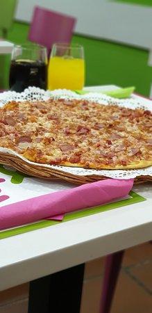 Pizza 3 cerditos