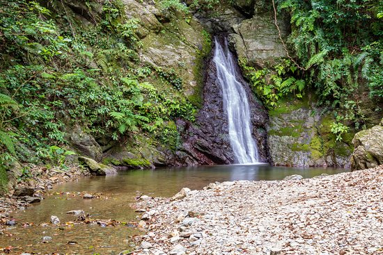 Kijoka Seven Falls