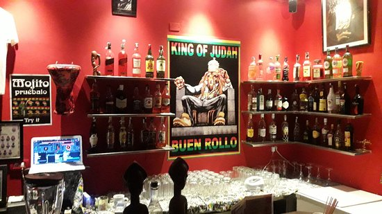 King Of Judah Reggae Bar