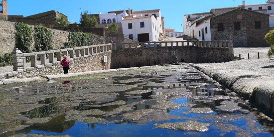 Castillo de Belalcazar: Castillo de Belalcázar