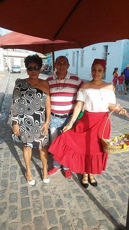El Paso Restaurant: Anaís Abreu de regreso a Camagüey, esta vez junto a El Paso