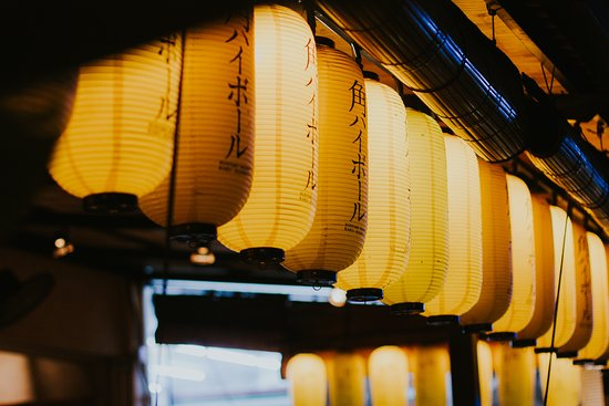 Burassai Teppanyaki Restaurant: The Restaurant