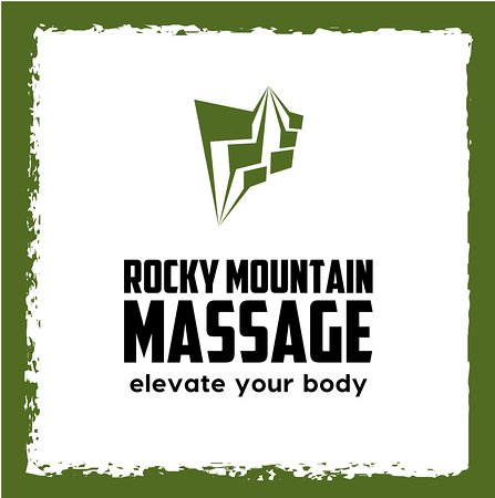 Rocky Mountain Massage: Elevate your body today!