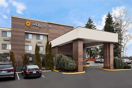 La Quinta Inn by Wyndham Everett