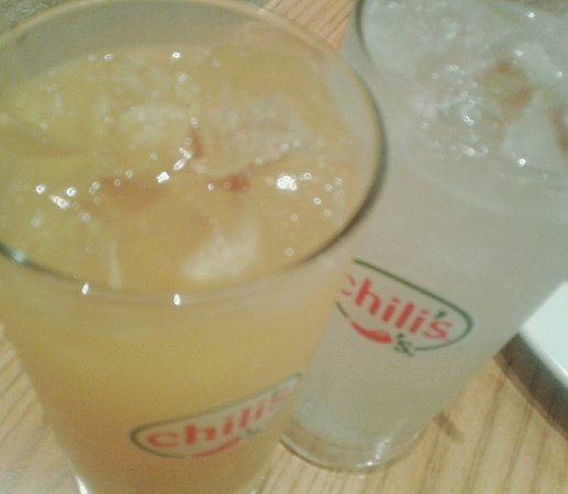 Chili's #drinks #wonderful
