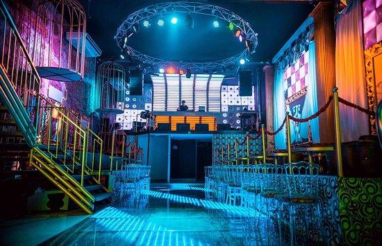 Farandula Disco Club Cartagena