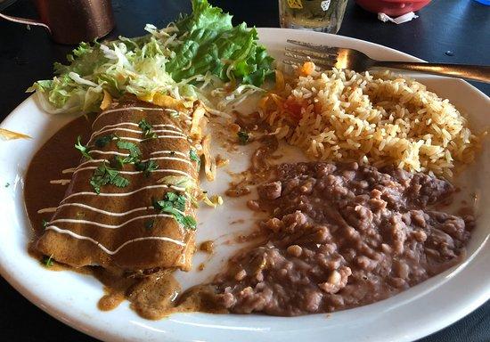 Pepe S Mito S Mexican Cafe Dallas East Dallas Menu