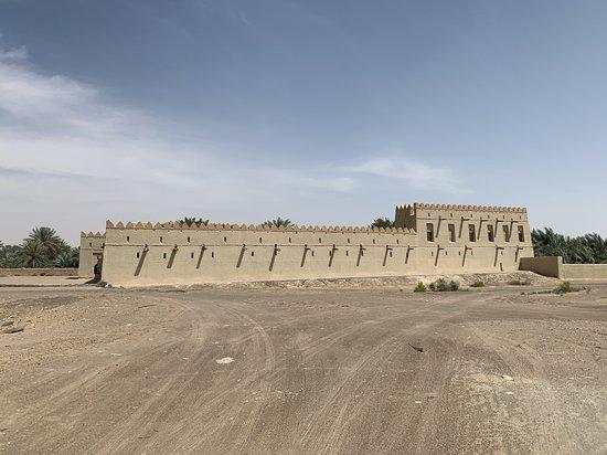 Bin Helal Fort
