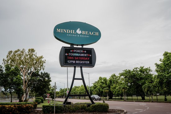 Mindil Beach Casino (Formerly SKYCITY Darwin)