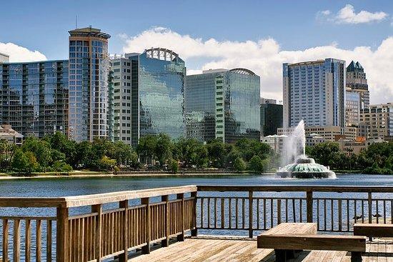 Orlando City sightseeingtur