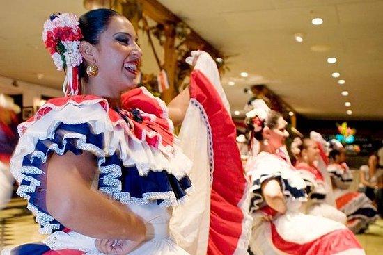 サンノゼディナー、ライブ音楽、伝統舞踊