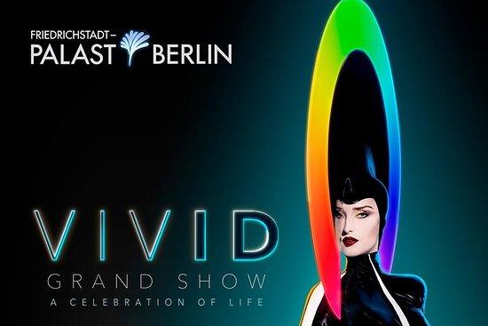 Show no Friedrichstadt-Palast em...