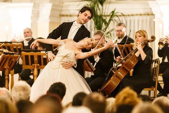 Kursalon de Viena: concierto de...