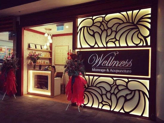 Wellness Massage Chatswood