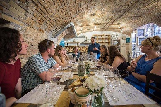 布達佩斯美食與美酒之旅