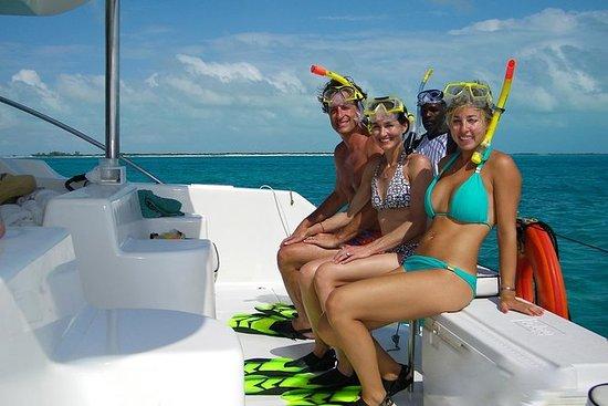 Turks and Caicos Charter de Iate...