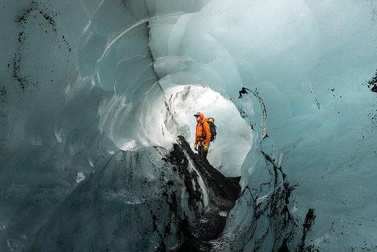 South Coast Glacier Tour fra Reykjavik...