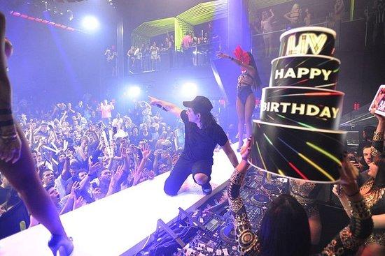 Pacchetto VIP Nightclub