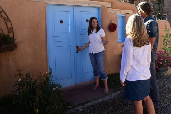 Private Tour of Taos
