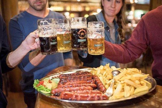 Balkan Grill & Beer City Tour