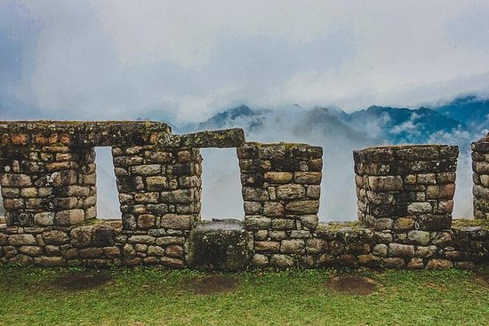 2-dages Original Inca Trail til Machu...